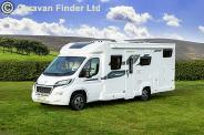 Elddis Chatsworth 194 2020 4 berth Motorhome Thumbnail