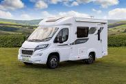 Elddis Chatsworth 115 2020 2 berth Motorhome Thumbnail