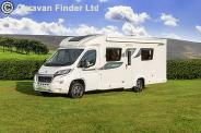 Elddis Chatsworth 185 2020 4 berth Motorhome Thumbnail