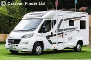 Swift Escape Compact C402 2020 2 berth Motorhome Thumbnail
