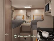 Swift Edge 476 2021 6 berth Motorhome Thumbnail