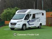 Swift Escape 614 2019 4 berth Motorhome Thumbnail