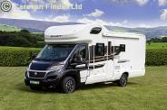 Swift Celebration 494 Automatic 2020 4 berth Motorhome Thumbnail