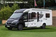 Swift Kon-tiki Sport 560 Lounge 150BHP 2020 4 berth Motorhome Thumbnail
