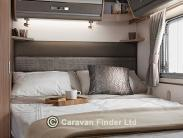 Swift Kon-tiki Sport 560 Lounge 2021 4 berth Motorhome Thumbnail