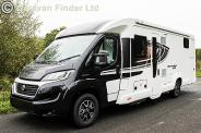 Swift Kon-tiki Sport 597 160BHP Automatic 2020 4 berth Motorhome Thumbnail