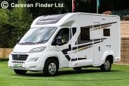 Swift Escape 604 2020 2 berth Motorhome Thumbnail