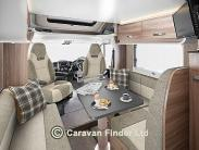 Swift Escape 604 Automatic 2021 4 berth Motorhome Thumbnail