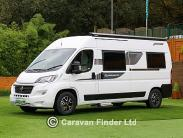 Elddis Chatsworth CV60 2021 2 berth Motorhome Thumbnail