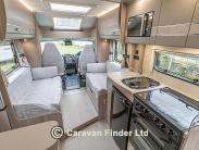 Elddis Chatsworth 185 2022 4 berth Motorhome Thumbnail