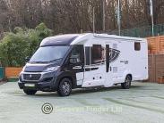 Swift Kon-tiki Sport 597 160BHP Tow 2021 4 berth Motorhome Thumbnail