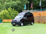 Vw Leisure Drive T5 Transporter 2015 4 berth Motorhome Thumbnail