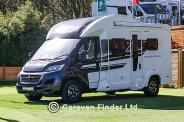 Swift Bessacarr 524 2019 4 berth Motorhome Thumbnail
