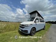 Vw 150PS VW Campaway Classic Camper  2021 4 berth Motorhome Thumbnail