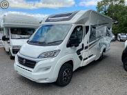 Swift Escape 664 2020 4 berth Motorhome Thumbnail
