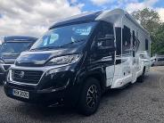 Swift Kontiki Sport 599 2020 4 berth Motorhome Thumbnail