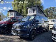 Vw Transporter LWB Camper  2019 4 berth Motorhome Thumbnail
