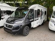 Swift Kontiki Sport 560  2021 4 berth Motorhome Thumbnail