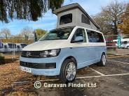 Vw Transporter T6 Camper AC 2019 4 berth Motorhome Thumbnail