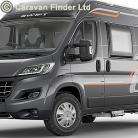 Swift Select 164 2020 4 berth Motorhome Thumbnail