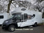 Swift Edge 476 2021 6 berth Motorhome Thumbnail