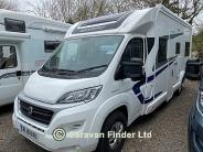 Swift Escape 674 2018 4 berth Motorhome Thumbnail