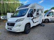 Swift Escape 604 2020 4 berth Motorhome Thumbnail