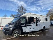 Swift Kon Tiki Sport 599 Lounge 2021 4 berth Motorhome Thumbnail