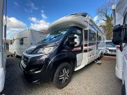Swift Kontiki 669 2016 4 berth Motorhome Thumbnail