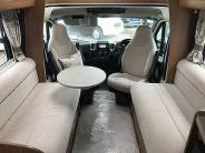 Autotrail Mohawk 2015 4 berth Motorhome Thumbnail