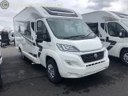 Swift ESCAPE 614 2020 4 berth Motorhome Thumbnail
