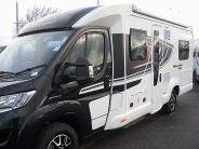 Swift 560 KON-TIKI SPORT 2020 4 berth Motorhome Thumbnail