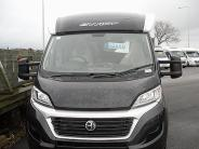 Swift 599 KON-TIKI  SPORT 2020 4 berth Motorhome Thumbnail