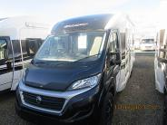 Swift Bessacarr 560 Lounge 2018  berth Motorhome Thumbnail