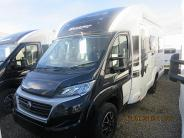 Swift Bessacarr 562 2018  berth Motorhome Thumbnail