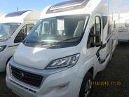 Swift Escape 684 2018  berth Motorhome Thumbnail