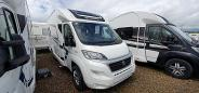 Swift Escape 622 2018  berth Motorhome Thumbnail