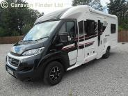 Swift Bolero 684 FB 2016 4 berth Motorhome Thumbnail