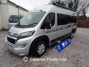 Autosleeper Kingham 2018 2 berth Motorhome Thumbnail