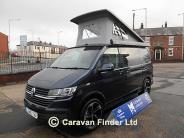Vw Camperking Monte Carlo 2020 4 berth Motorhome Thumbnail