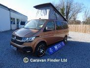 Vw Camperking Monte Carlo 2019 4 berth Motorhome Thumbnail